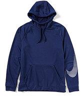Nike Dry Sleeve Swoosh Training Hoodie