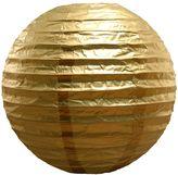 LumaBase Luminarias LumaBase 5-pk. Round Paper Lanterns - Indoor and Outdoor