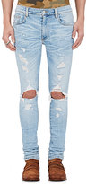 AMIRI Men's Thrasher Distressed Slim Jeans