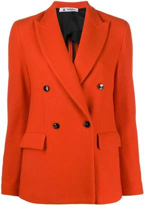 Barena Cleope double-breasted blazer