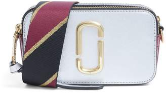 Marc Jacobs Leather Snapshot Camera Cross-Body Bag