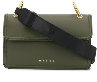 Marni New Beat shoulder bag