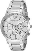 Giorgio Armani Genuine NEW Men's Sportivo Watch - AR2458