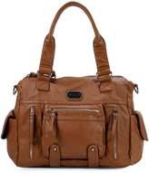 Scarleton Soft Multi Pocket Shoulder Bag H163004CA