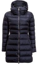 ADD Goose Down Coat with Hood - Women's