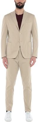 TWELVE Suits