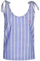Tommy Bodywear Stripe Tank Top