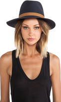 Janessa Leone Lucy Hat