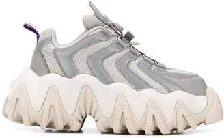 Eytys Halo platform sneakers