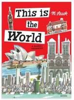 Penguin Random House This Is the World