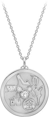 Disney Disneyland Medallion Necklace by CRISLU