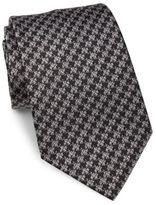 Giorgio Armani Patterned Silk Tie
