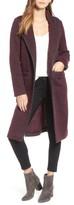 Diane von Furstenberg Women's Tweed Coat