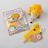Waste-Not Animal Kit (Hedgehog)