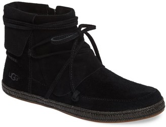 UGG Reid Genuine Shearling Lined Boot