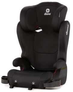 Diono Cambria 2 High Back Booster Seat