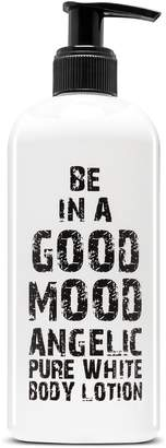 Be In A Good Mood BE IN A GOOD MOOD Angelic Pure White Body Lotion