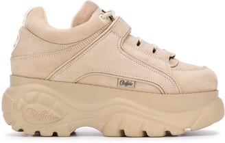 Buffalo David Bitton Chunky Sole Sneakers