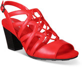 Easy Street Shoes Admire Sandals