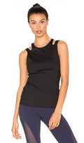 Alo Absolute Tank in Black. - size L (also in )