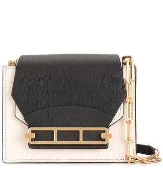 ZAC Zac Posen Katie colour-block crossbody bag