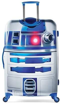 "American Tourister 28"" Spinner Star Wars R2D2"