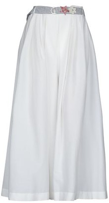 Pianurastudio Long skirt