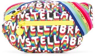 Stella Mccartney Kids Stellabration sport belt bag