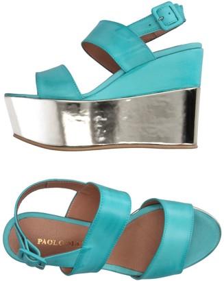 PAOLO MATTEI Sandals