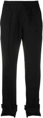 Y-3 Tailored Cuffed Track Pants
