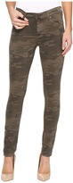 Lucky Brand Brooke Legging Jeans in Jagged Camo Women's Jeans