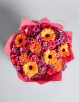 Marks And Spencer Large Spring Brights Gift Bag