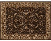 Loloi Rugs Loloi Stanley St03 Polyester 7Feet 7Inch By 10Feet 5Inch Area Rug Chocolatebeige