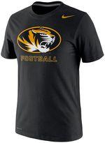 Nike Men's Missouri Tigers Football Practice Legend Dri-FIT Performance Tee