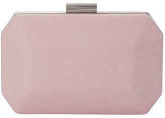 Olga Berg OB4745 Molly Hardcase Clutch Bag