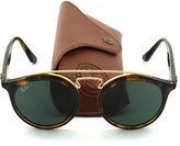 Ray-Ban RB4256 GATSBY I Retro-modern Women Sunglasses (, 49)