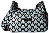 Ju-Ju-Be Onyx Collection Hobobe Purse Diaper Bag Diaper Bags