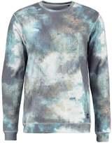 Solid HAROON Sweatshirt blue