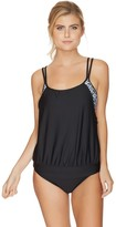 Next Yoga Groove Double Up Tankini Top