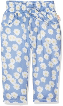 Pezzo Doro Baby Girls' Sommerhose Trousers