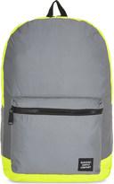 Herschel Reflective packable backpack