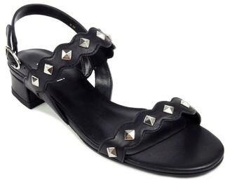 VANELi Ulger Pyramid Stud Sandal - Multiple Widths Available