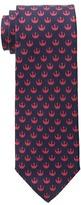 Cufflinks Inc. Star Wars Rebel Navy and Red Tie