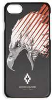 Marcelo Burlon County of Milan Eagle Graphic iPhone 7 Case