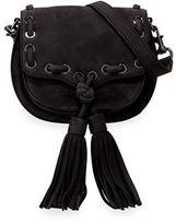 Rebecca Minkoff Grove Small Tassel Crossbody Bag