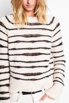 Zadig & Voltaire Kary Alpaga Sweater