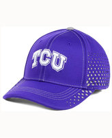 Top of the World TCU Horned Frogs Fade Stretch Cap