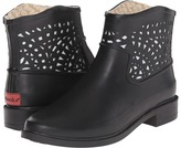 Chooka Deco Laser Cut Bootie