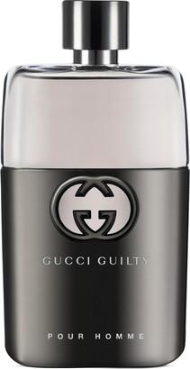 Gucci Guilty Pour Homme, 90ml eau de toilette