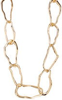 Natasha Accessories Large Link Chain Necklace